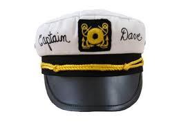 hajós kapitány
