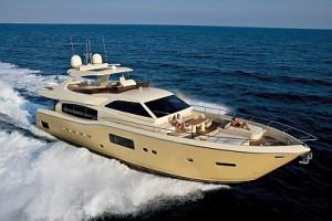 Yacht Master A hivatásos hajós jogosítvány