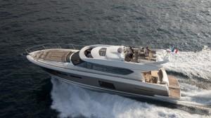 Yacht Master A hivatásos hajóvezetői tanfolyam és jogosítvány