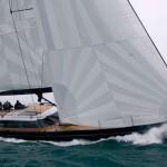 Mekkora hajót vezethetek 60 lábas vitorlás Yachting College