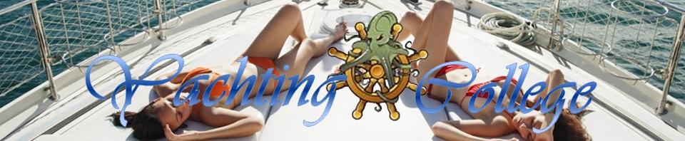 hajóbérlés az adrián Yachting College