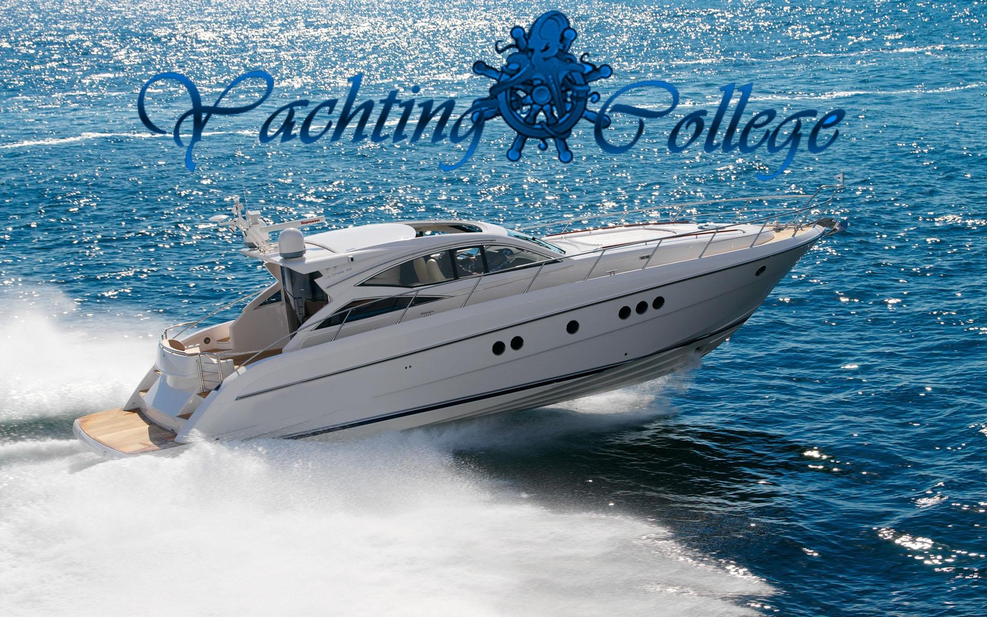 Tengeri hajóvezetői tanfolyam, hajóvezetői tréning, hajós túrák, hajó bérlés, hajó vásárlás egy helyen - Yachting College