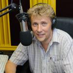 Lakatos László Trend FM riportere